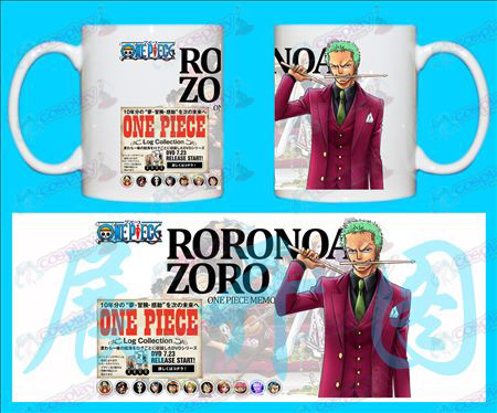 H-One Piece Accessori Tazze ZERO