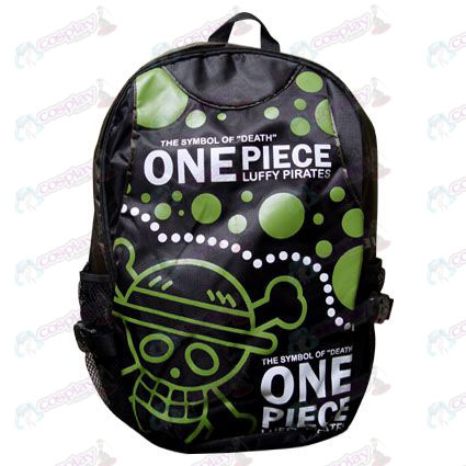 One Piece Accessori Zaino