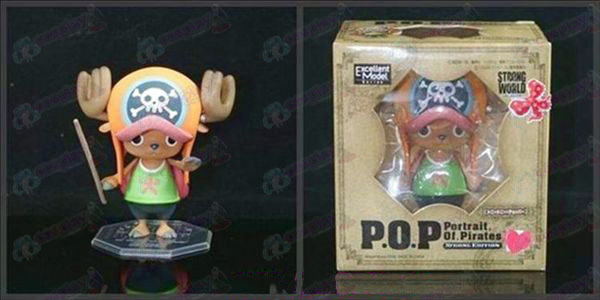 POP Little Joe 10cm (in scatola)
