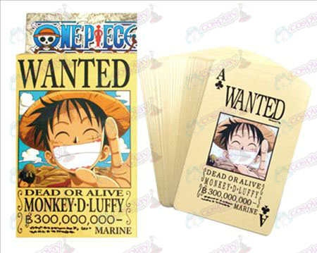 One Piece Accessori Poker (3)