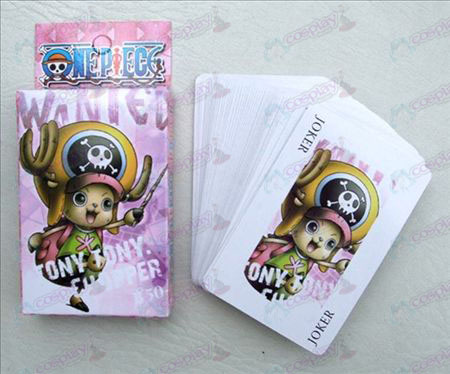 One Piece Accessori Poker (2)