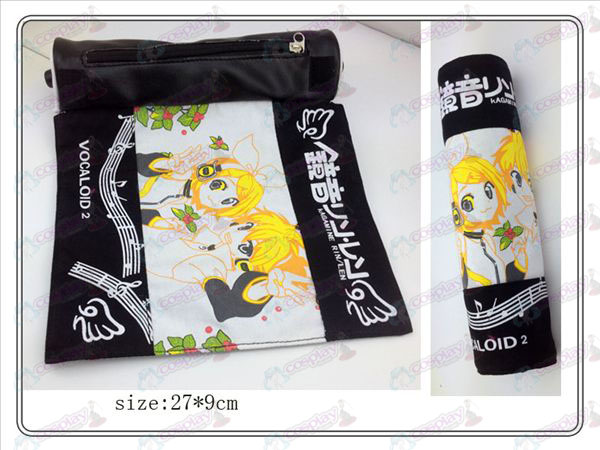 Scroll Pen Kagamine Twins
