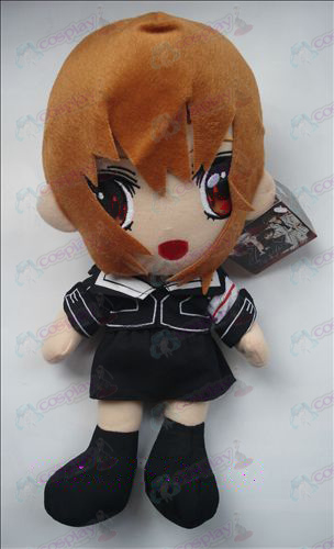 Vampire knight Accessori peluche (femmina)