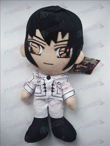 Vampire knight Accessori peluche (maschio)