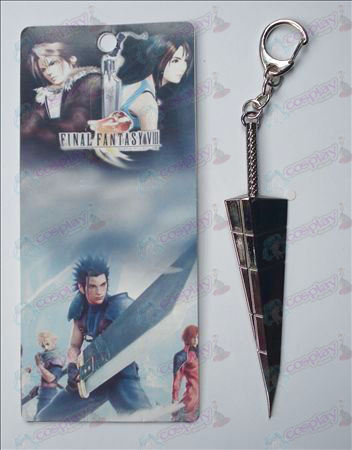 Final Fantasy Accessori troppo 13 Garland fibbia coltello