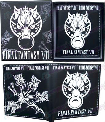 Final Fantasy Accessori borsa di seta