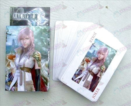 Final Fantasy Accessori Poker (2)