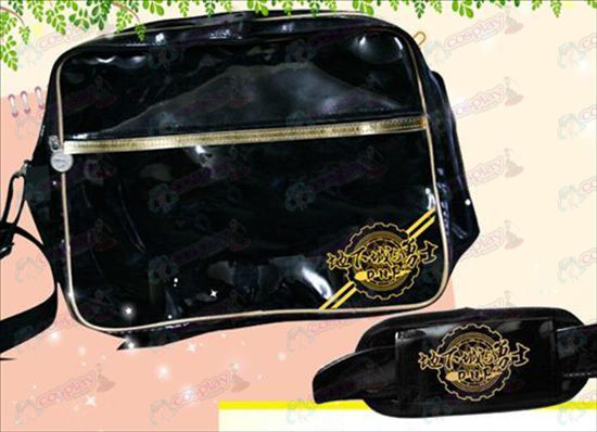 Dungeon Fighter Accessori Phnom Penh borsa (nero)