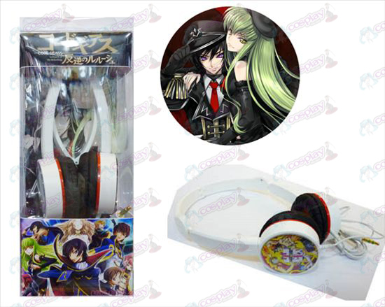 Auricolare Lelouch -2