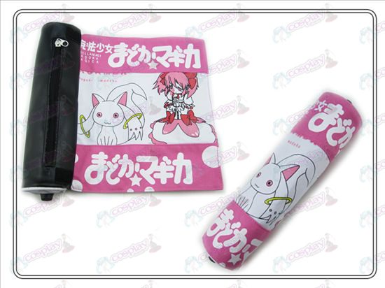 Magical Girl Accessori piccola penna bobina rotonda