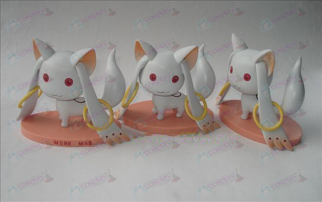 Magical Girl Accessori-Chubby (3 / set)