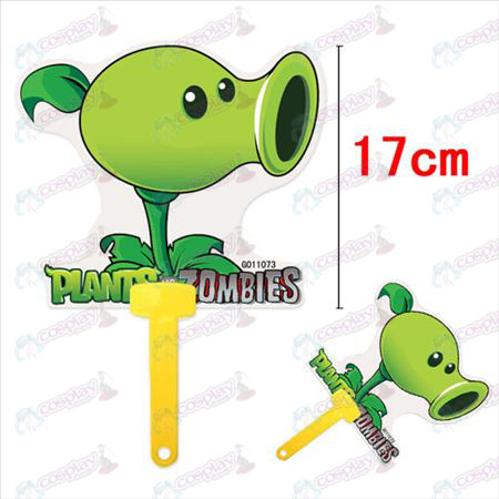 Plants vs Zombies Accessori pisello sparatutto ventilatore freddo
