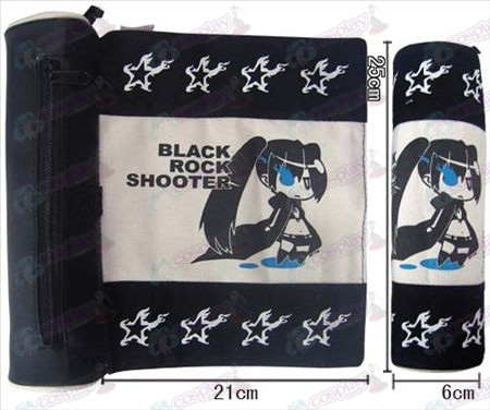 Mancanza Rock Shooter Accessori sparatutto bobina Matita