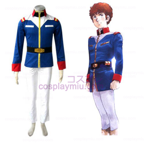 Gundam Seed Destiny Mobile Suit Costumi cosplay