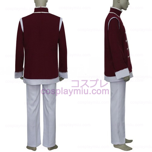 Hunter X Hunter Kurapica casual Cosplay