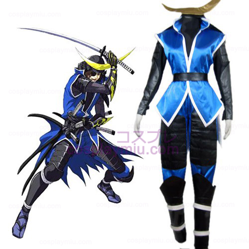 Devil Kings Date Masamune Cosplay