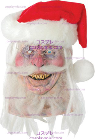 Di Santa Claws Mask