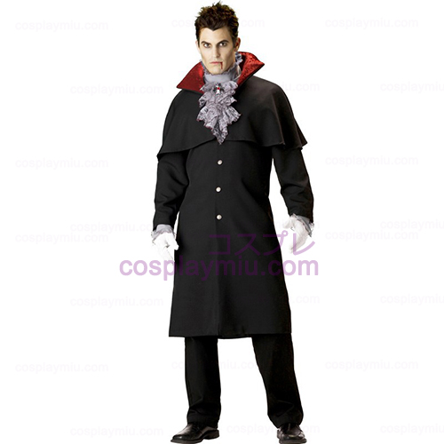 Edwardian Vampire Elite Collection Costumi Adulto