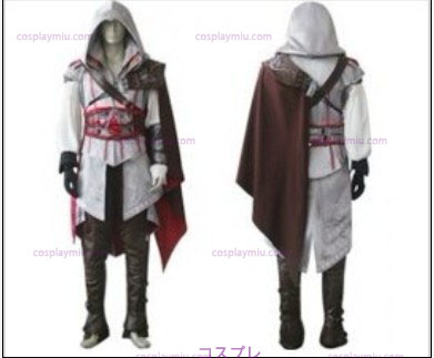 Assassin 's Creed II Ezio Per Costumi maschile