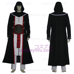 Assassin 's Creed - Al Mualim