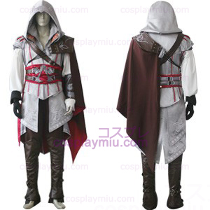 Assassin 's Creed II Ezio