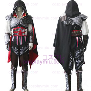 Assassin 's Creed II Ezio Black Edition