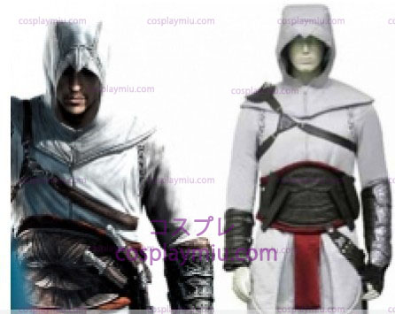 Assassin Creed Cosplay