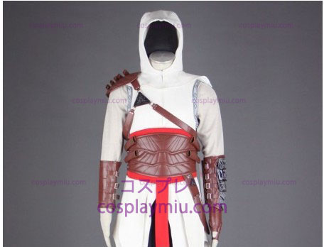 Assassin 's Creed Cosplay - Deluxe