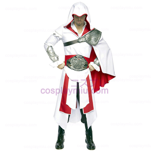 Assassin 's Creed Altair Costumi Adulto