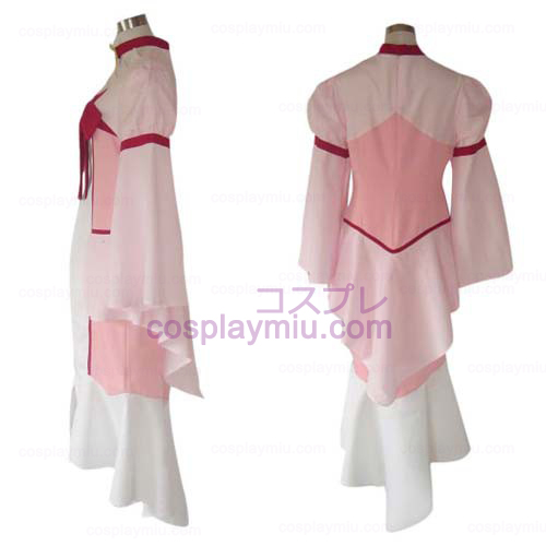 Code Geass elouch della ribellione Nunnally Lamperouge Cosplay