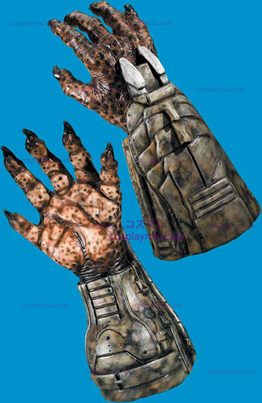 Predator Mani accessori cosplay