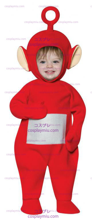 Teletubbies Po Costumi