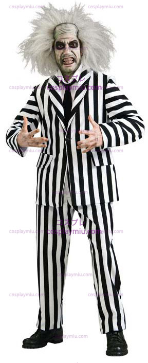 Grand Heritage Beetlejuice Costumi