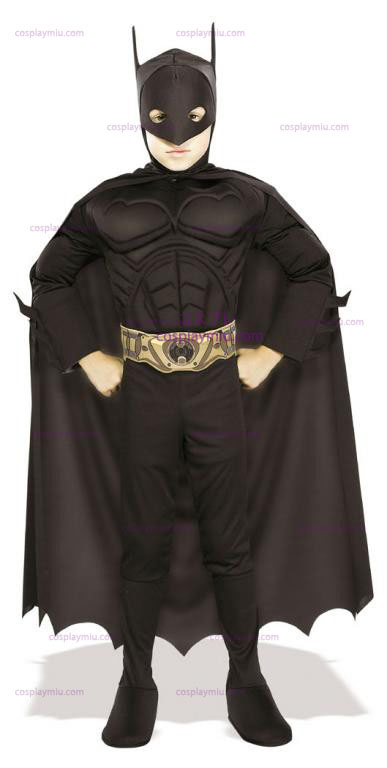 Batman Begins Costumi