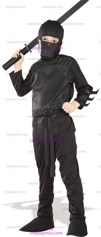 Batman Begins Ninja Costumi