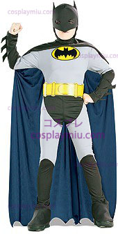 Animated Batman Costumi