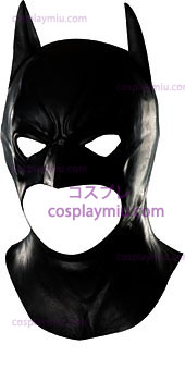 Batman Begins Mask