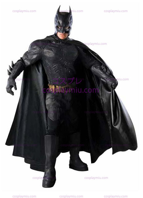 Grand Heritage Dark Knight Costumi