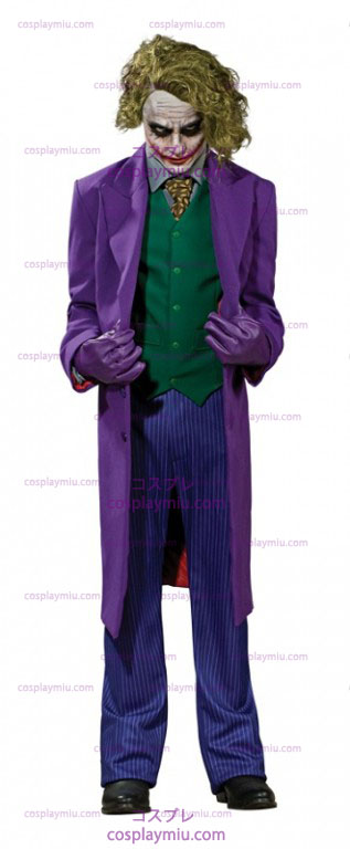 Joker Grand Heritage Costumi