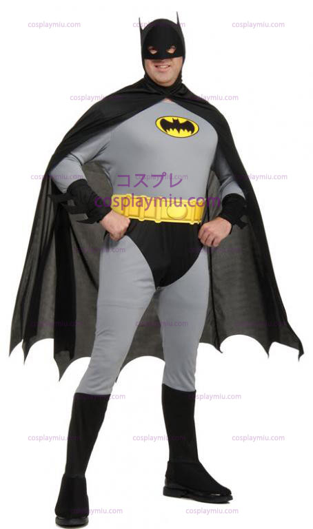 Batman Costumi Plus Size