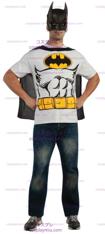 Batman Costumi Kit