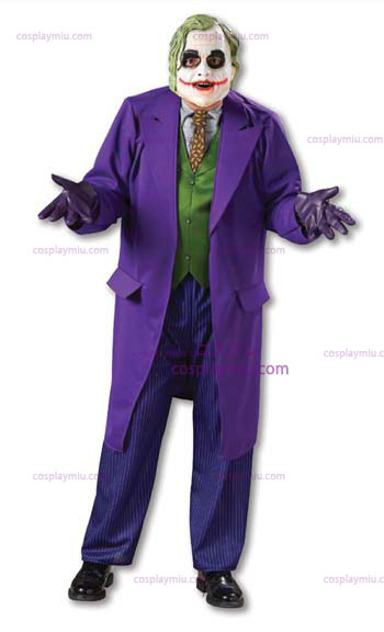 Joker Plus Size Costumi