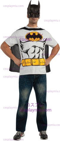 Batman Shirt Grandi