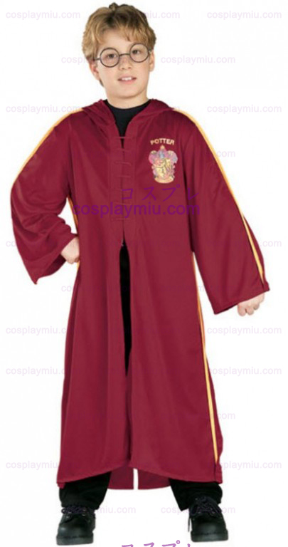 Harry Potter Quidditch Costumi
