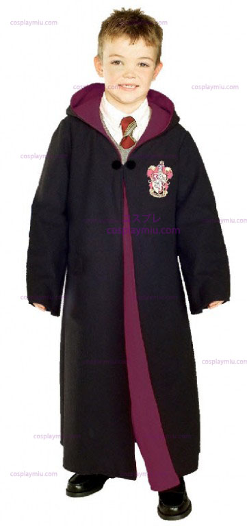 Harry Potter Grifondoro Robe