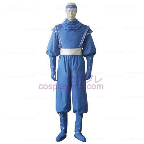 Blu Ranger Film Costumi Cosplay