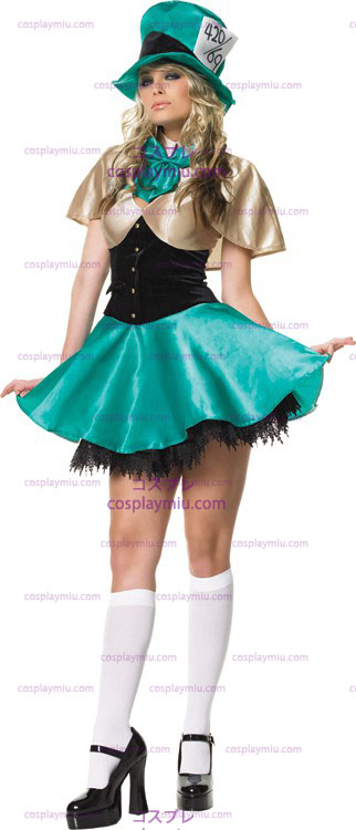 Tea Party Hostess Costumi Adulto
