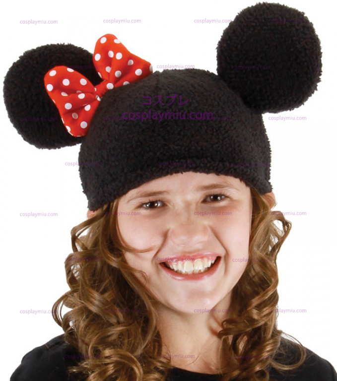 Minnie Mouse Beanie Cappelli
