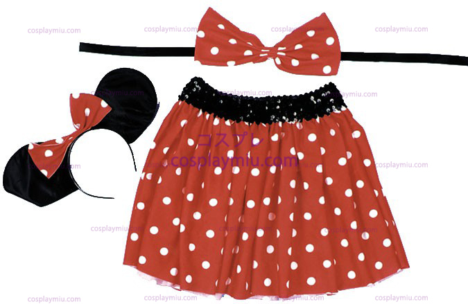 Molly Kit mouse il Costumi adulto