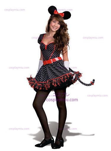 Mousing Intorno Costumi teenager